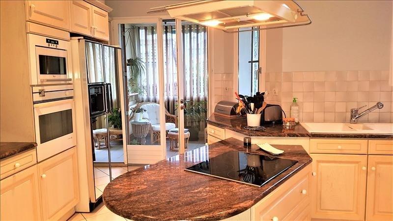 Sale house / villa Chennevieres sur marne 550000€ - Picture 11