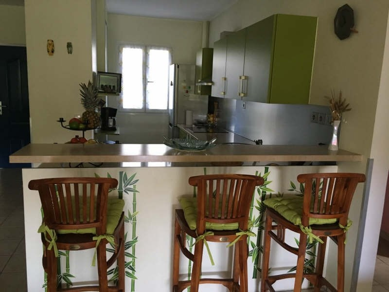 Investment property apartment St francois 243800€ - Picture 2
