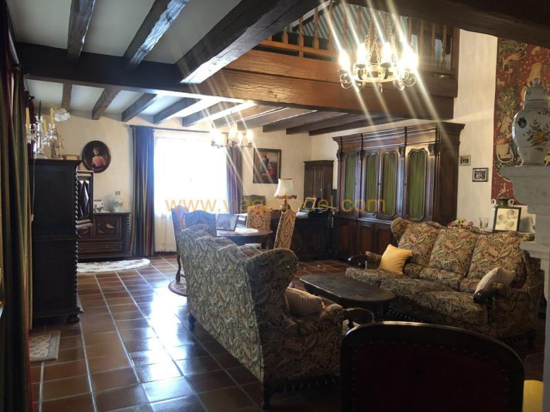 Vitalicio  casa Mouy 227500€ - Fotografía 12