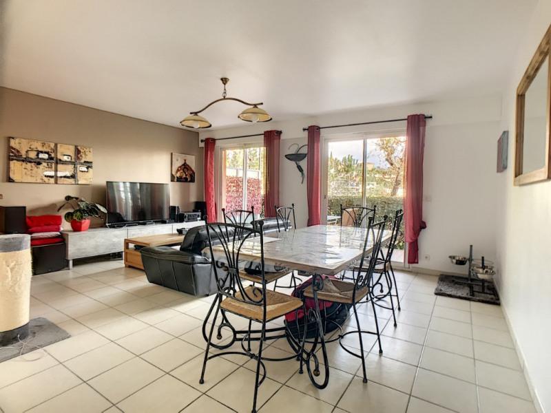 Vendita appartamento Vence 375000€ - Fotografia 1