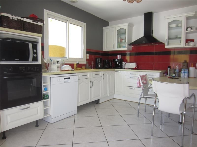 Sale house / villa Mauleon licharre 296 000€ - Picture 3