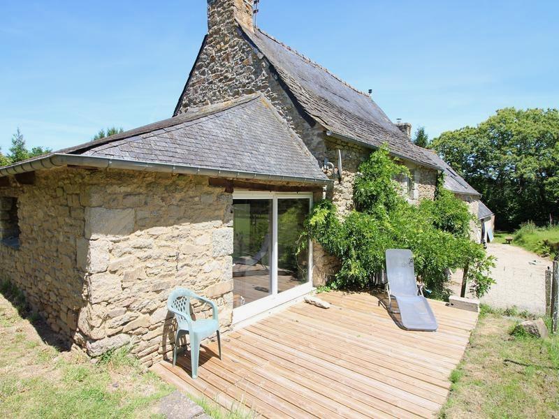 Sale house / villa Saint nicolas du pelem 170250€ - Picture 8