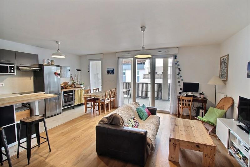 Venta  apartamento Bayonne 299000€ - Fotografía 2