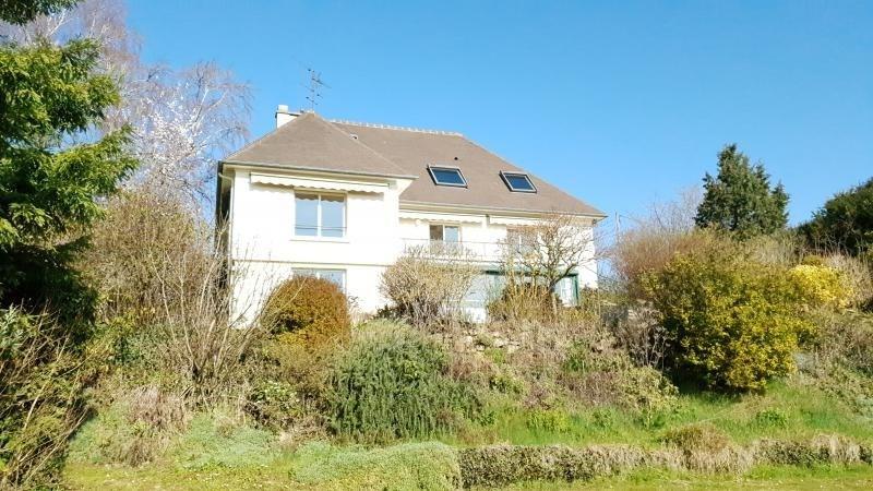 Vente de prestige maison / villa Caen 728000€ - Photo 1
