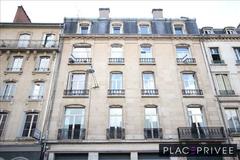 Sale apartment Nancy 430 000€ - Picture 12