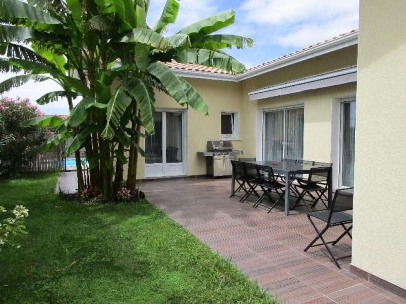 Sale house / villa Benesse maremne 442500€ - Picture 3