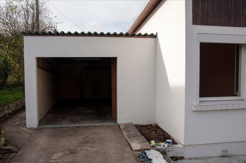 Vente maison / villa Decize 70 500€ - Photo 6