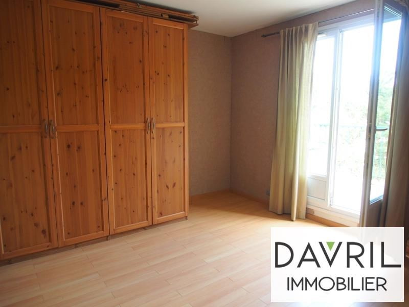 Sale apartment Andresy 249000€ - Picture 9