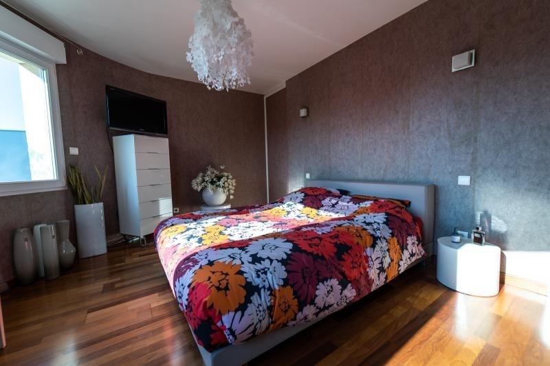 Vente de prestige maison / villa Marly 550000€ - Photo 7