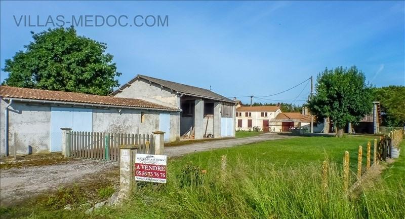 Sale house / villa Jau dignac et loirac 159800€ - Picture 1