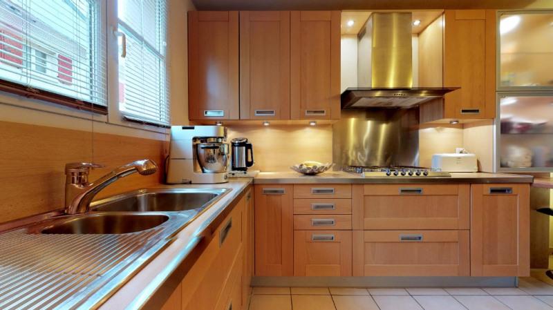 Vente maison / villa Igny 595000€ - Photo 11