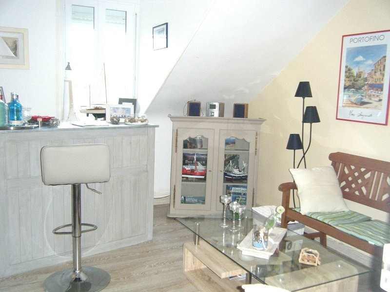 Sale apartment Ault bord de mer 153000€ - Picture 3