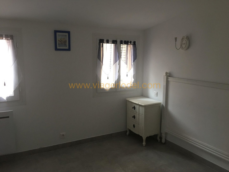 Viager appartement Toulon 30 000€ - Photo 3