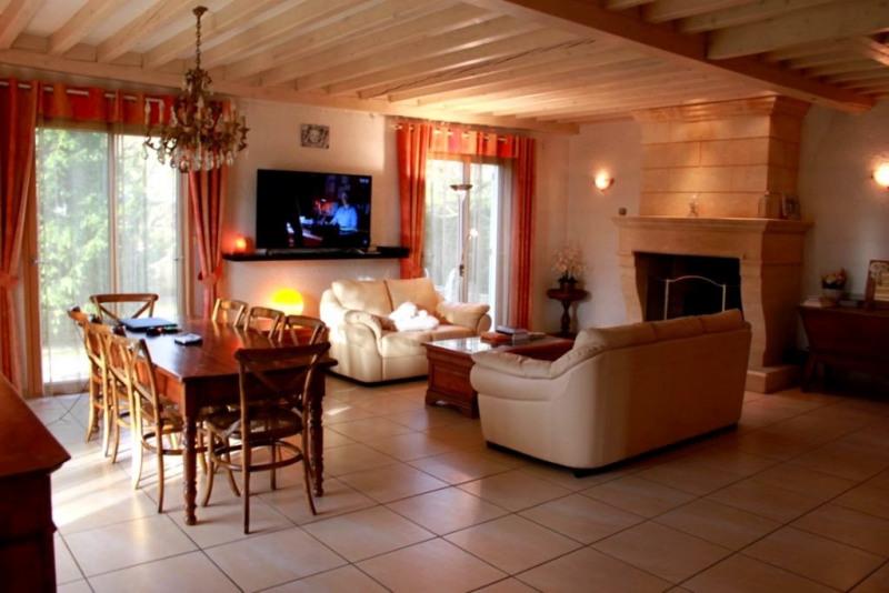 Revenda casa Clonas sur vareze 399000€ - Fotografia 22