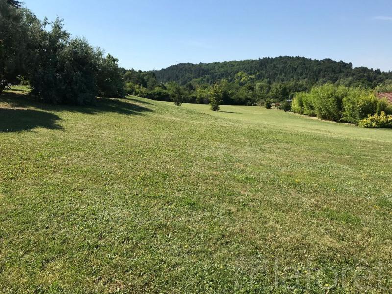 Vente terrain Ceyzeriat 487000€ - Photo 1