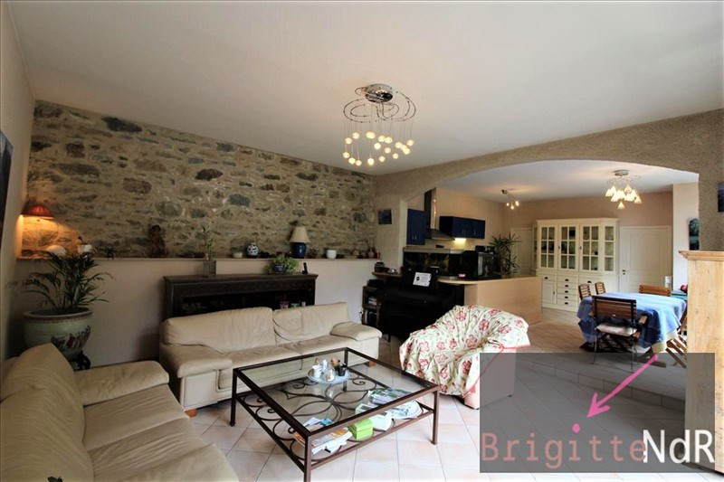 Vente maison / villa Limoges 374 000€ - Photo 2