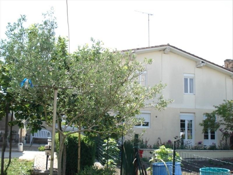 Sale house / villa St julien beychevelle 238500€ - Picture 1