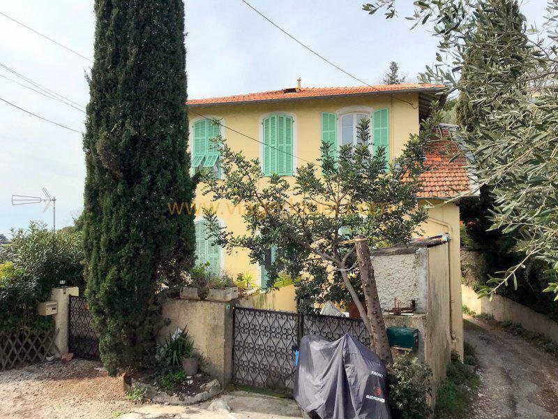 Viager appartement Nice 65 000€ - Photo 1