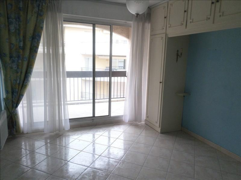 Vente appartement St raphael 350000€ - Photo 4