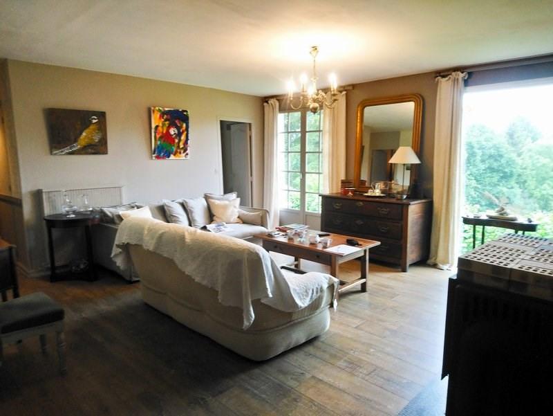 Sale house / villa Feugeres 228500€ - Picture 4