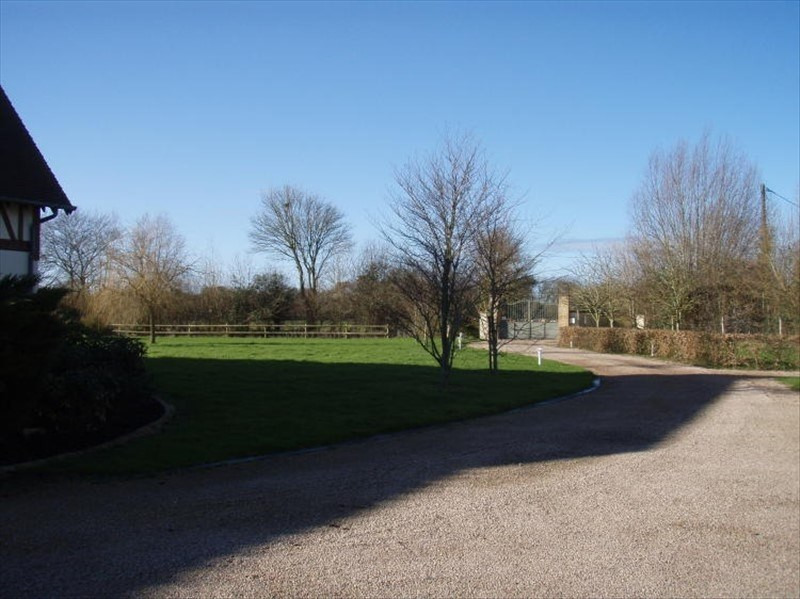 Deluxe sale house / villa Equemauville 798 000€ - Picture 3