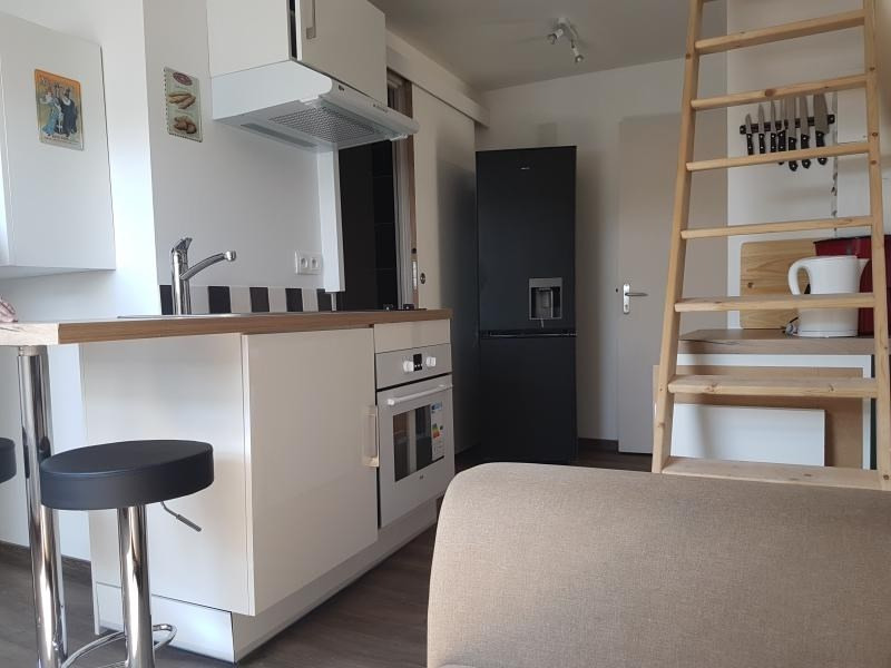 Location appartement Nevers 345€ CC - Photo 1