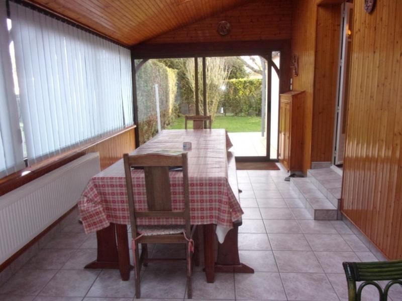 Vente maison / villa Dol de bretagne 171200€ - Photo 5