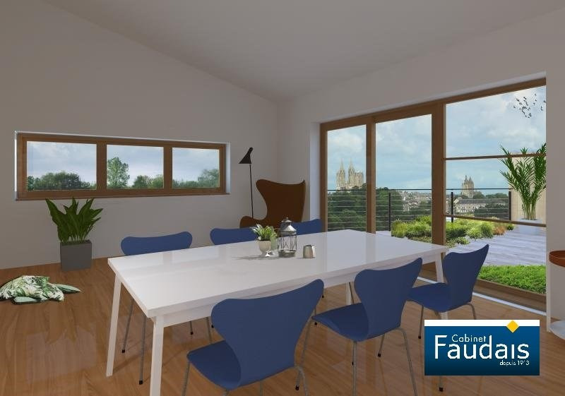 Vente appartement Coutances 139 000€ - Photo 2