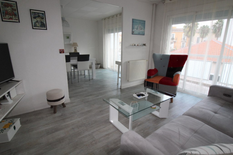 Vente appartement Hyeres 171 200€ - Photo 1