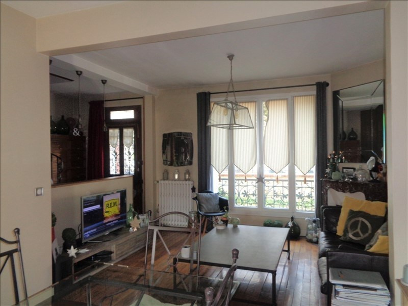 Sale house / villa Villeneuve le roi 429 000€ - Picture 8