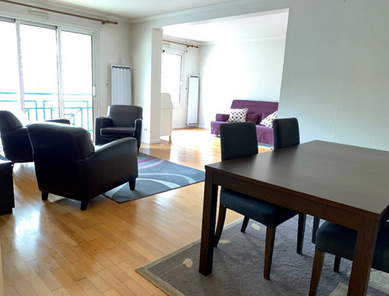 Vente appartement Chatenay malabry 498000€ - Photo 3