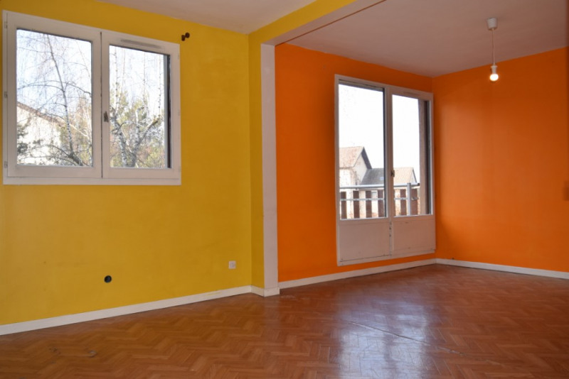 Vente appartement Cran gevrier 222 000€ - Photo 9