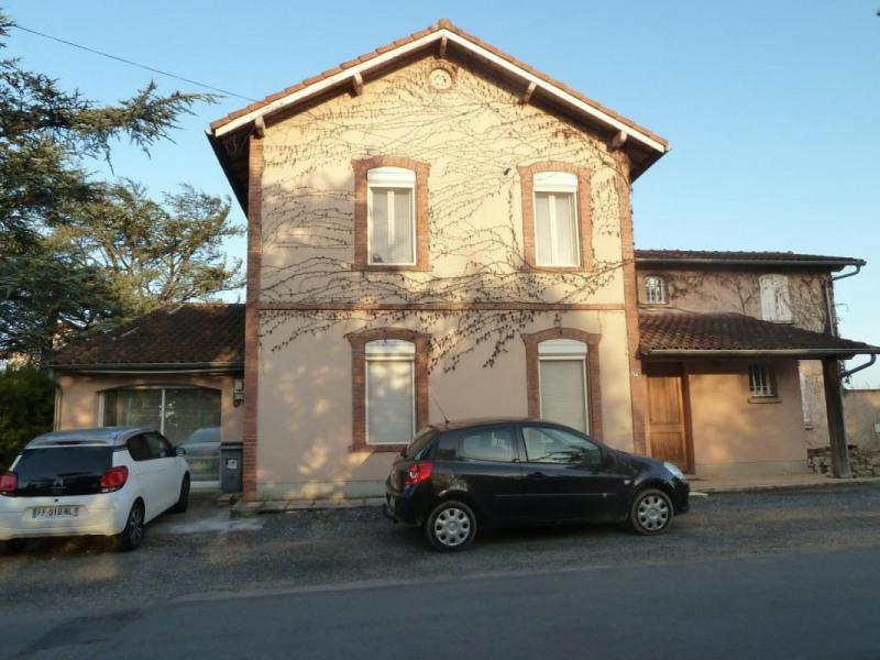 Vendita casa Graulhet 215000€ - Fotografia 11