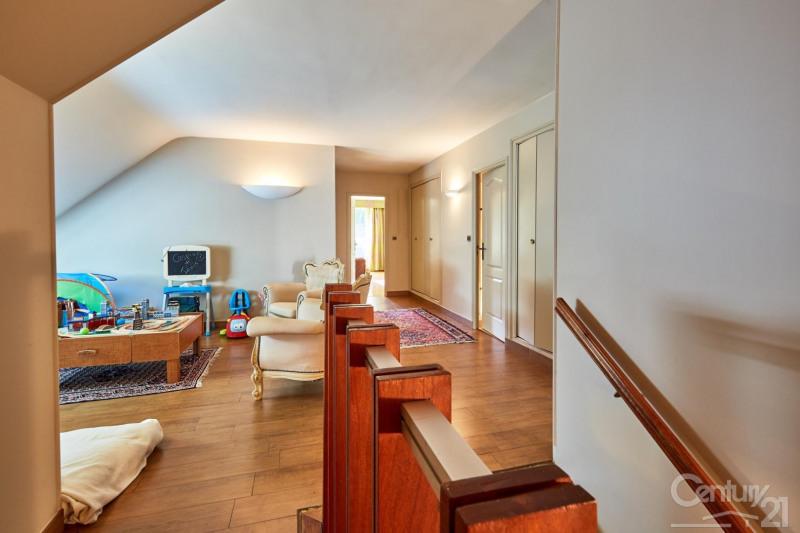 Venta de prestigio  casa Bieville beuville 1270000€ - Fotografía 11