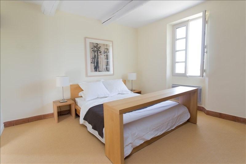 Verkoop van prestige  huis Vacqueyras 595000€ - Foto 7