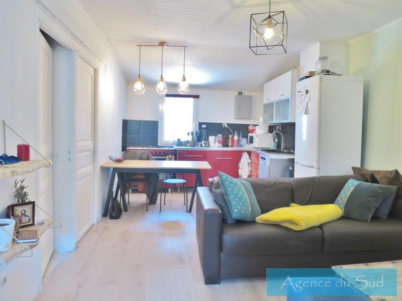 Vente maison / villa Auriol 168 000€ - Photo 1