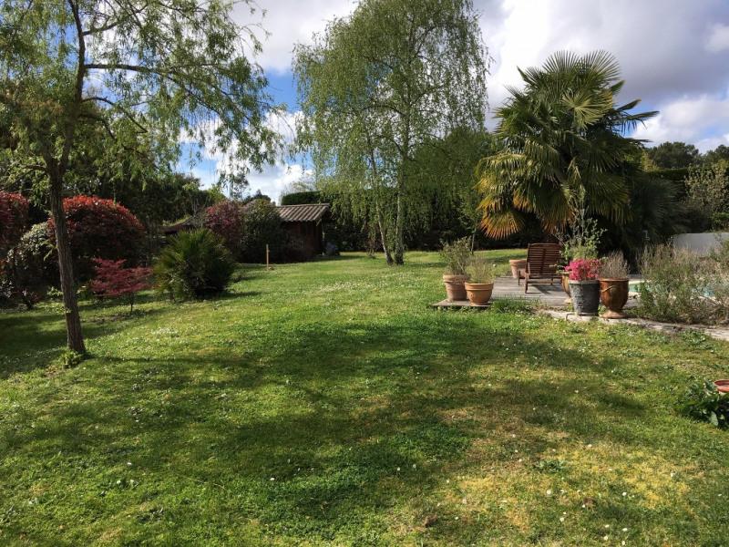 Deluxe sale house / villa La brede 563000€ - Picture 7