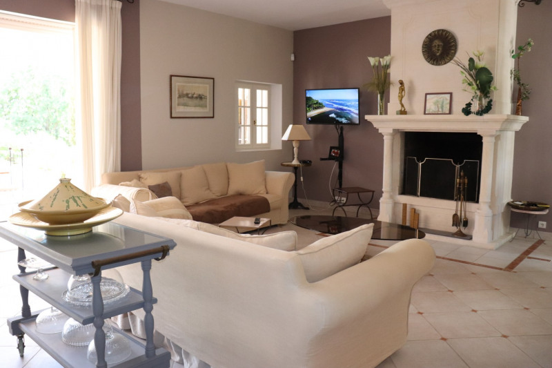 Vacation rental house / villa Grimaud 5 000€ - Picture 8