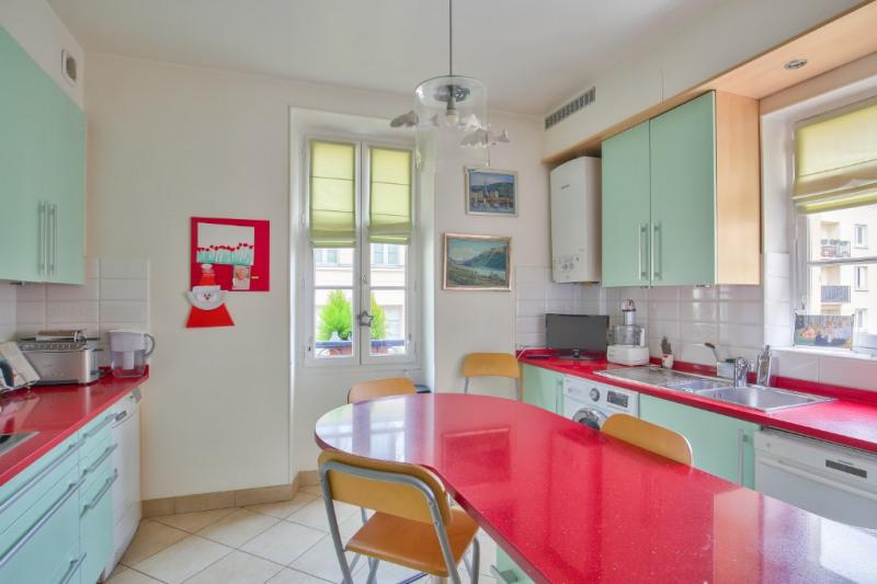 Deluxe sale apartment Saint germain en laye 1180000€ - Picture 7