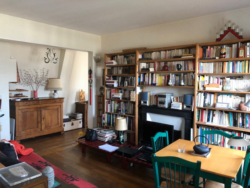 Sale apartment Paris 9ème 388 000€ - Picture 4
