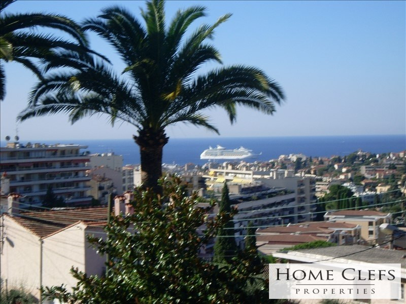 Vente appartement Le cannet 259 000€ - Photo 1