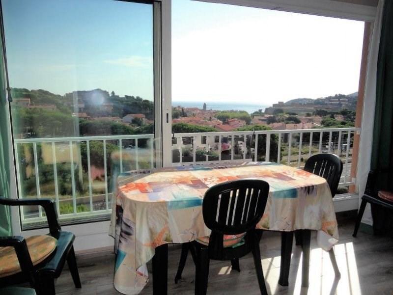 Venta  apartamento Collioure 199500€ - Fotografía 5
