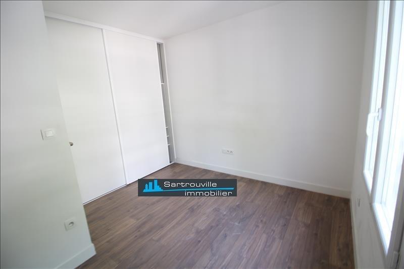 Venta  apartamento Sartrouville 199000€ - Fotografía 3