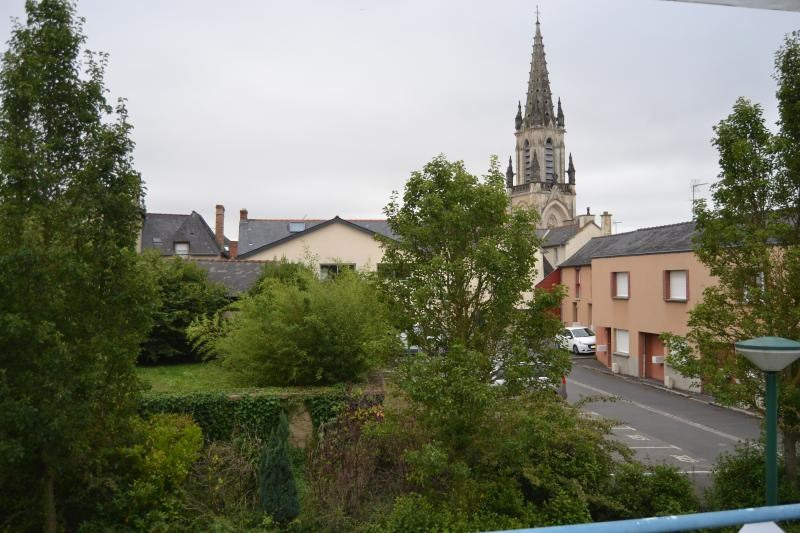 Sale apartment Mordelles 156500€ - Picture 7