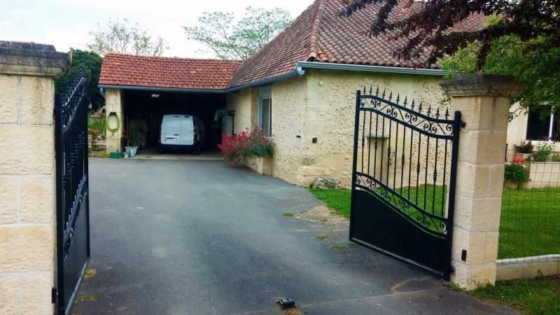 Vente maison / villa Perigueux 326350€ - Photo 3