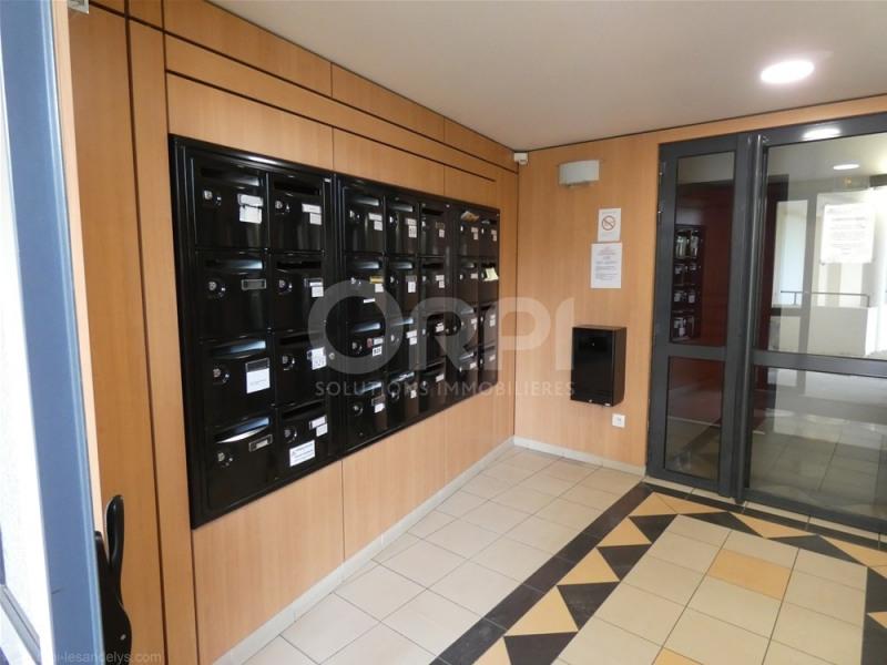 Vente appartement Les andelys 97000€ - Photo 11