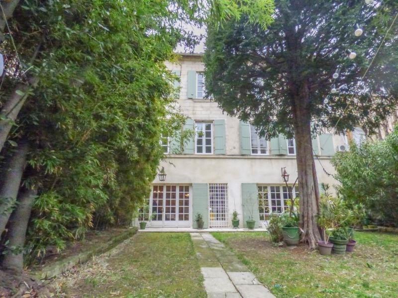 Immobile residenziali di prestigio casa Avignon 1680000€ - Fotografia 14