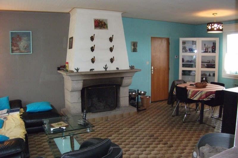 Vente maison / villa Beuzec cap sizun 141210€ - Photo 2