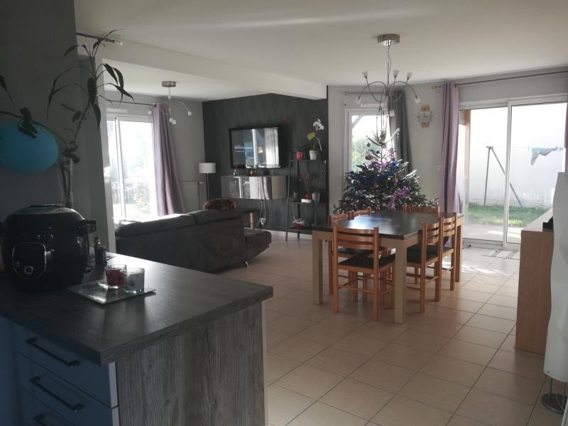 Vendita casa Janze 266475€ - Fotografia 3