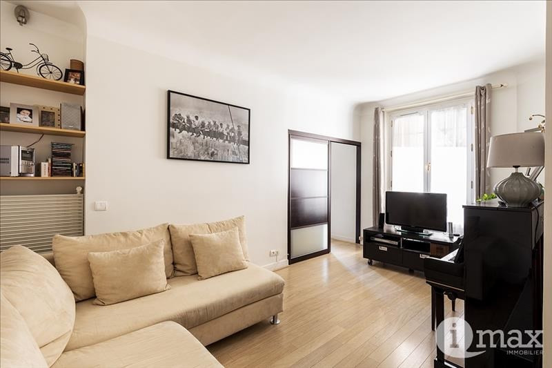 Sale apartment Bois colombes 349 000€ - Picture 2